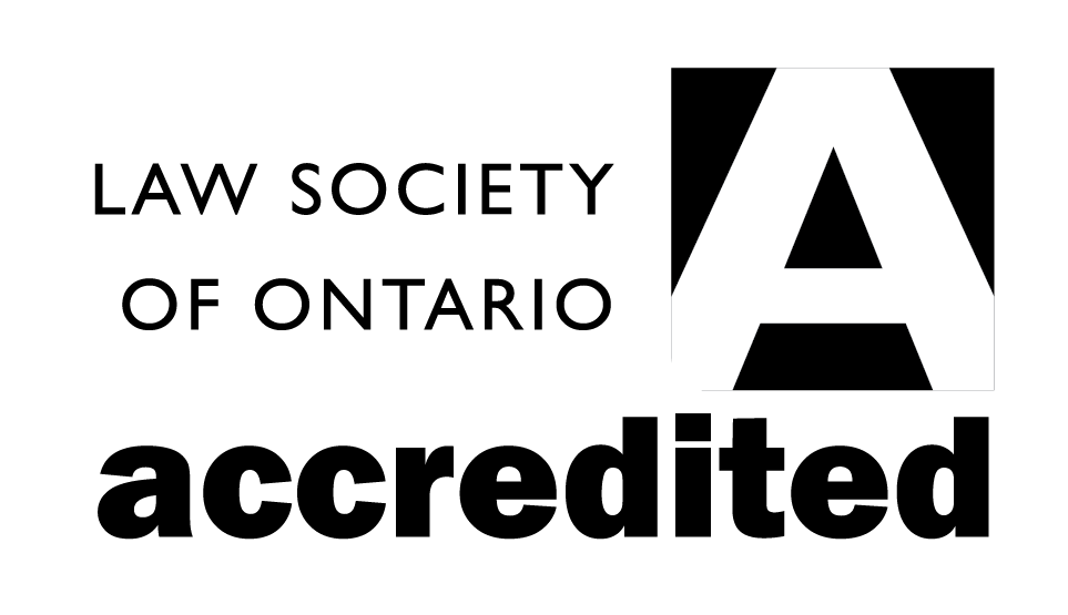 Workplace Mental Health Training Leadership certificate program in Workplace Learning is Law society of Ontario accredited